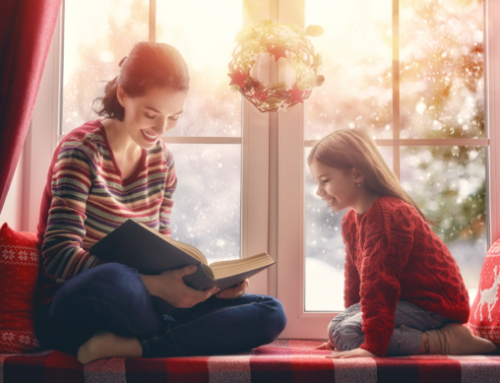 Holiday Children's Book Recommendations