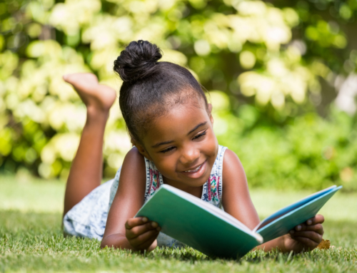Summer Reading Guide – Part 2: Reading Tips