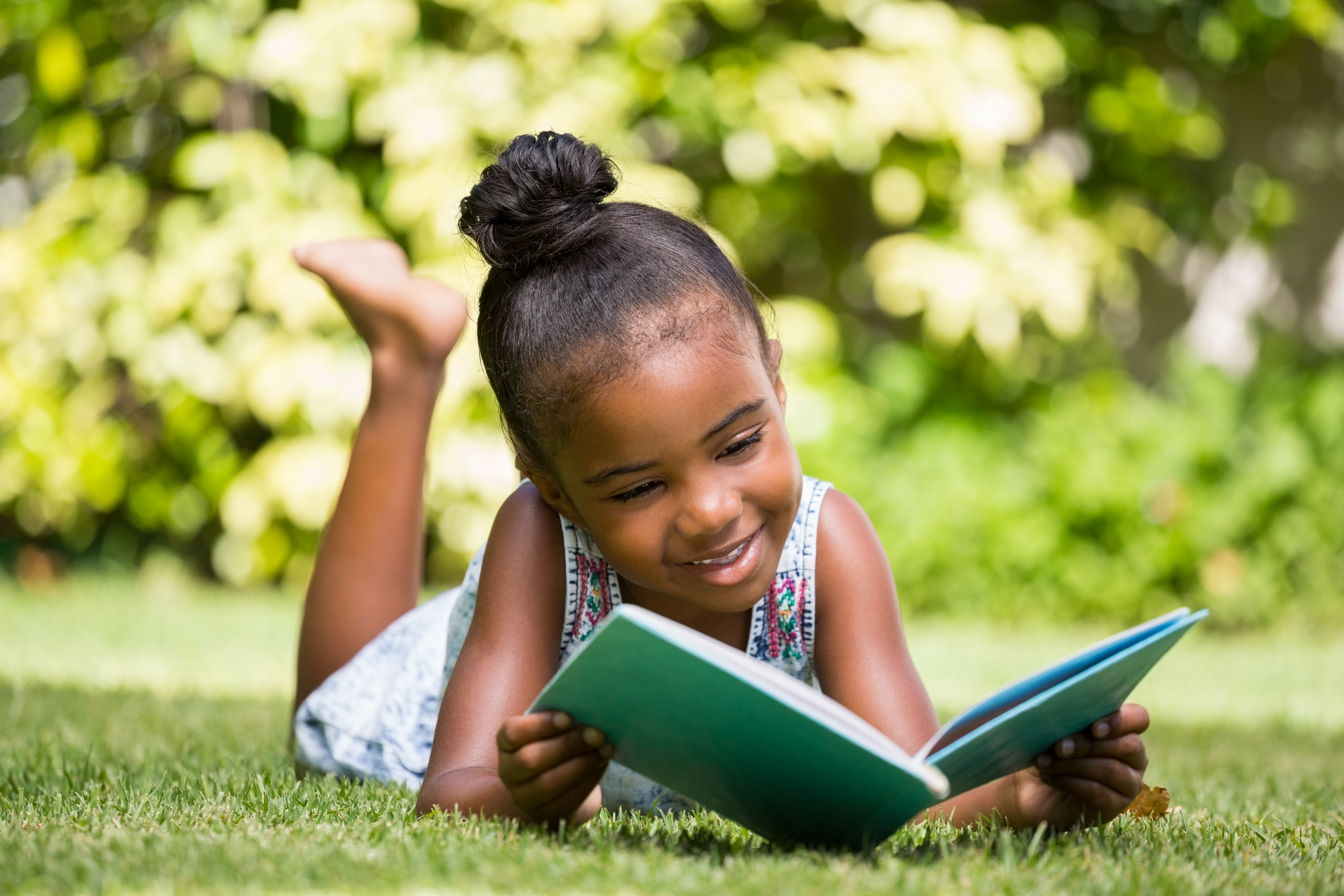 Reading just 15 minutes makes a difference!