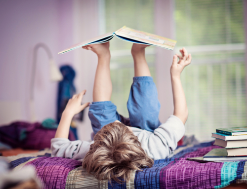 Summer Reading Guide – Part I:  Book Recommendations for Summer Reading