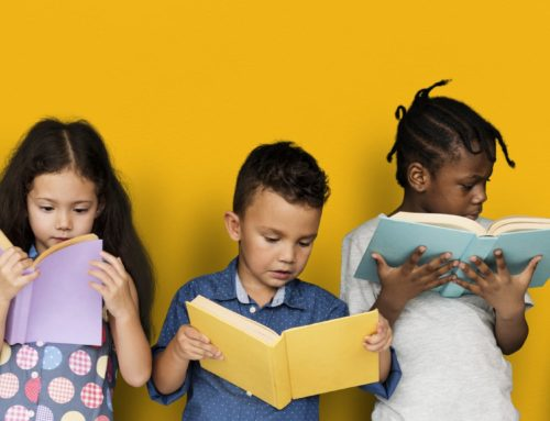 3 Ways To Encourage Students To Read At Home