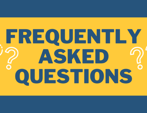 Frequently Asked Questions For The 2020-2021 School Year