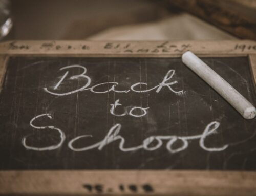 Easy Tips to Get Your Student School Ready